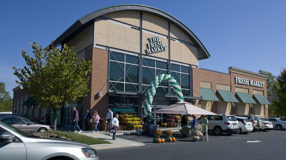 Greensboro Based Fresh Market To Close 15 Stores 1 In Charlotte