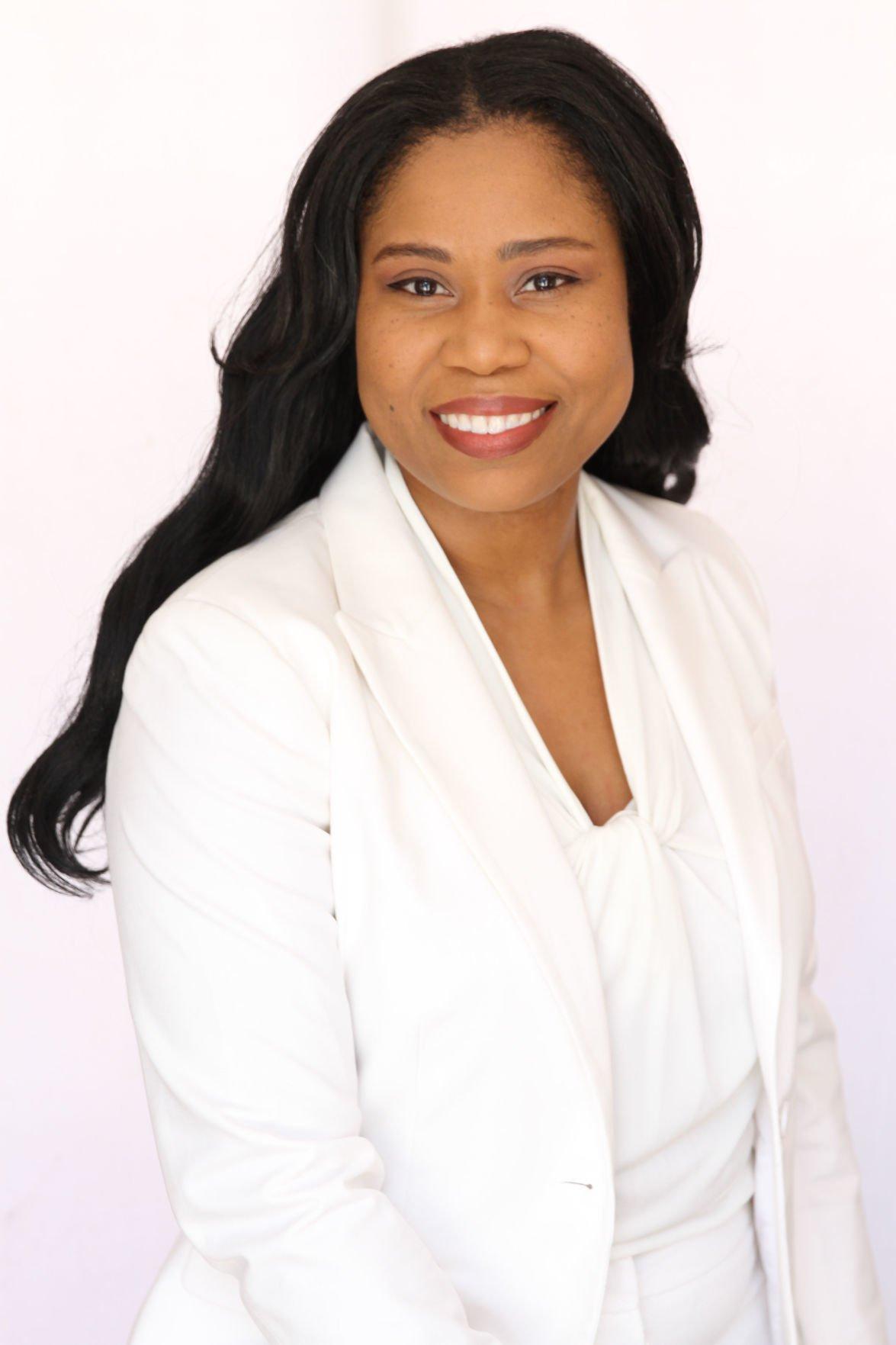 Dr. Anbec DeShield-Mayes