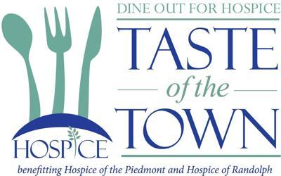 Taste of the Town Logo 2020