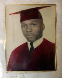Profile: Willie Grimes, 1949-1969