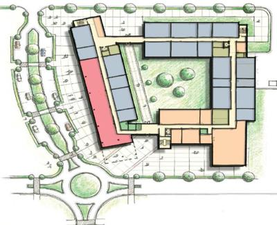 N.C. A&T announces plans for new five-story residence hall | Schools ...