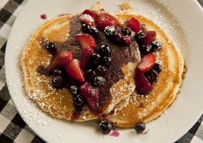 801 Southern Kitchen and Pancake House