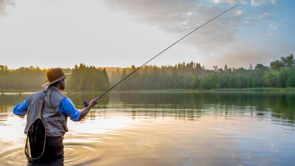 Iconic fly fishing destinations in every state