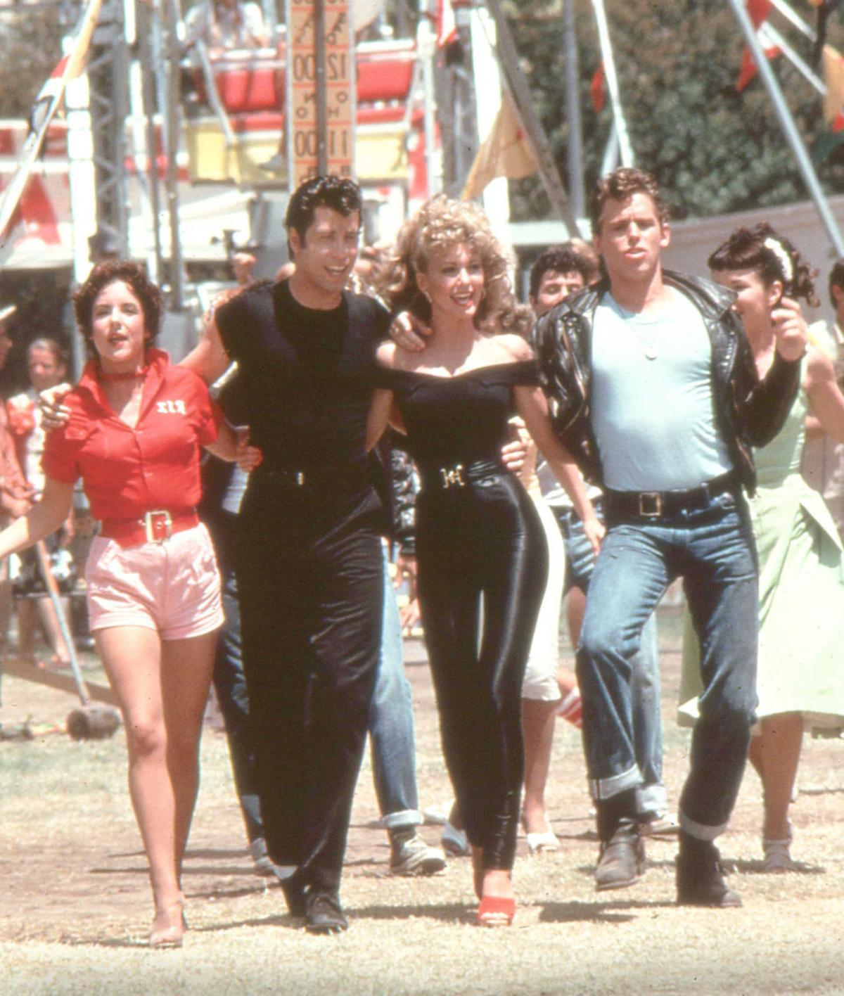 40 Years Later Grease Is Still The Word Sing Along To