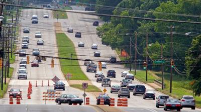 N C  to suspend road construction for holidays
