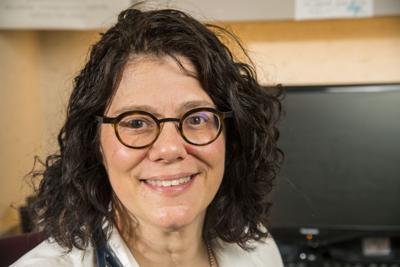 Dr. Christina Rama