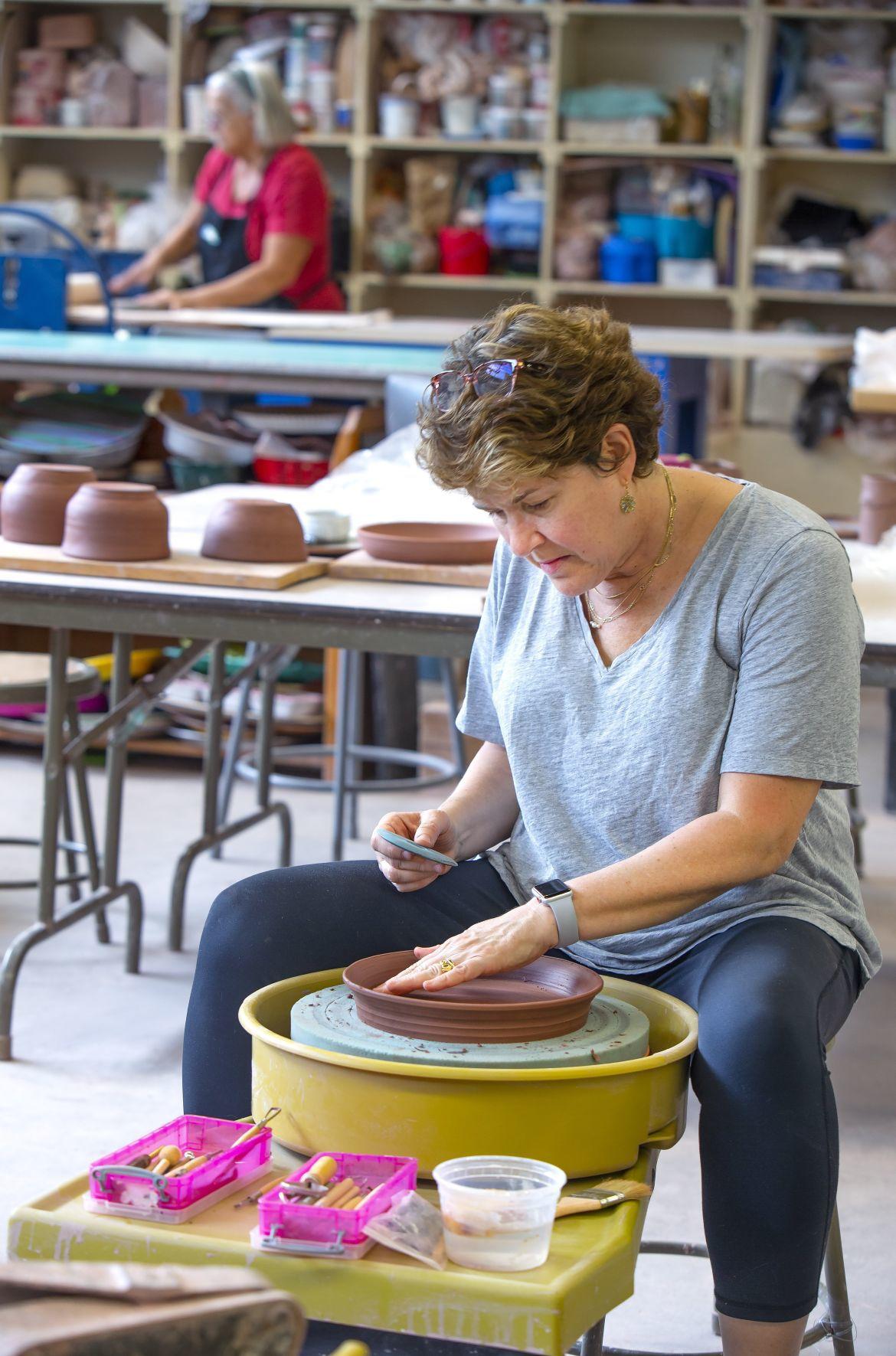 Greensboro arts classes (copy)