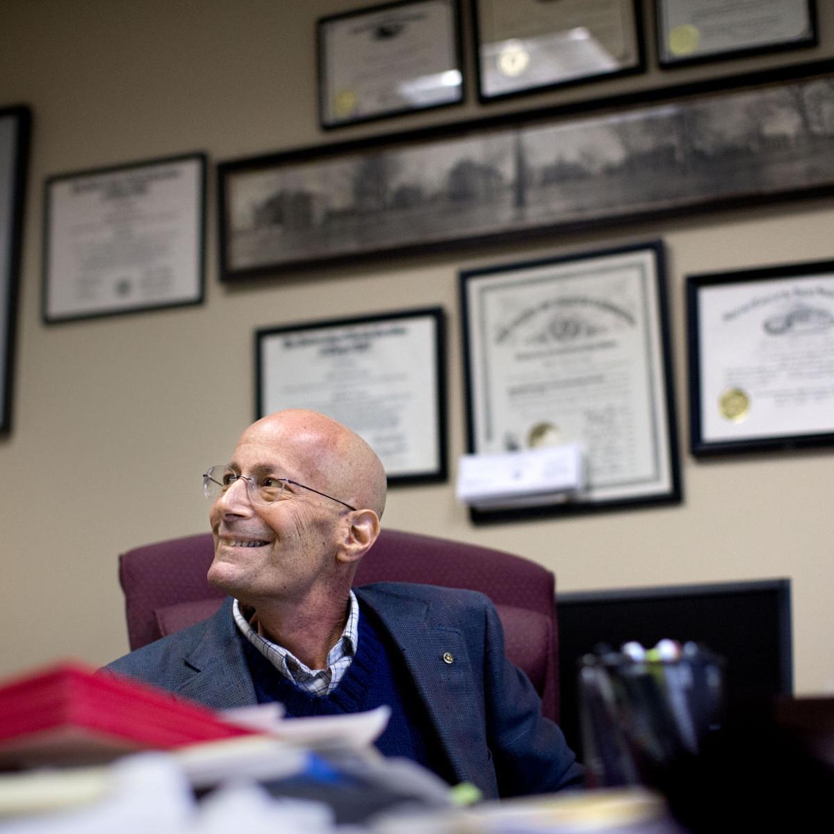 Philanthropist, attorney Bob Cone dies Saturday | News