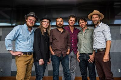 Steep Canyon Rangers (copy)