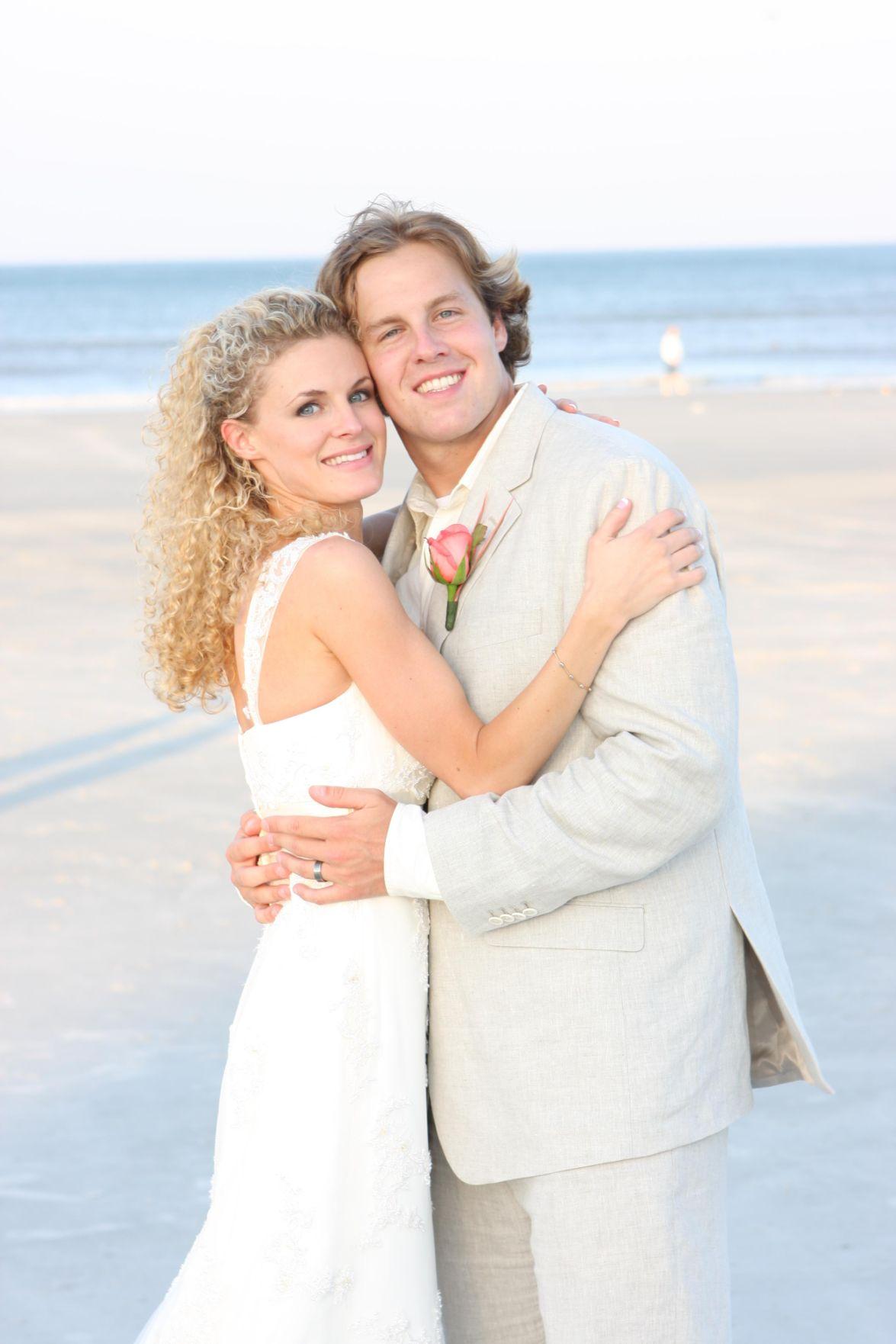 Swank wedding photo