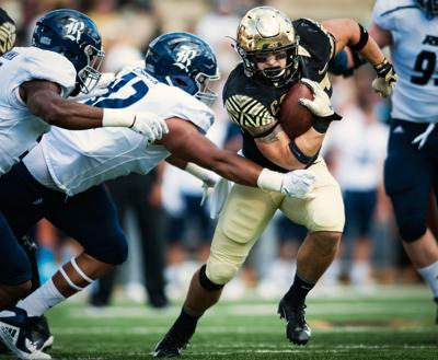 Wake Forest Rice Football (copy)