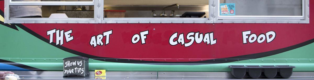 Food Truck Festival  Greensboro