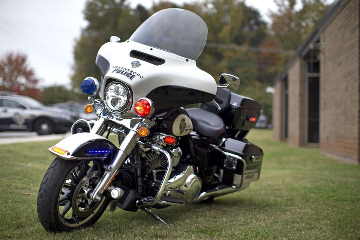 greensboro's new motorcycles rumble into traffic | local news