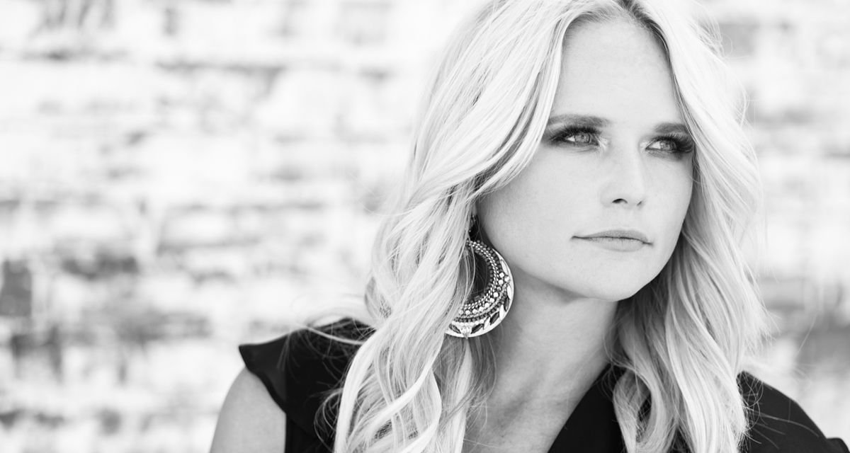 Miranda Lambert Highway Vagabond Tour September