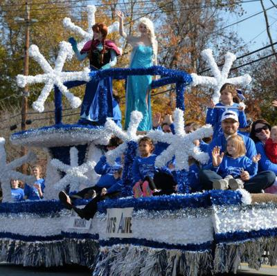 Kernersville Christmas Parade 2019 Towns near Greensboro plan holiday parades, events   Entertainment