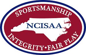 NCISAA logo