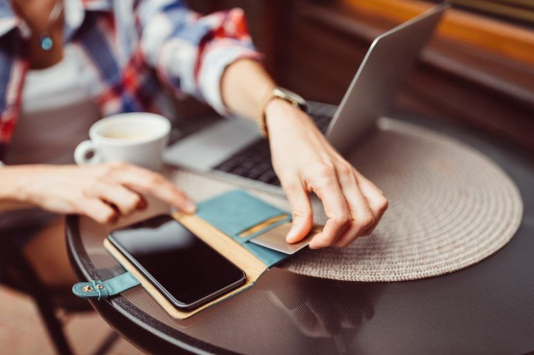 Getting Your First Credit Card? Here Are 2 Top Options ...