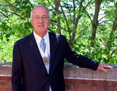 Dwight Stone UNC-Chapel Hill