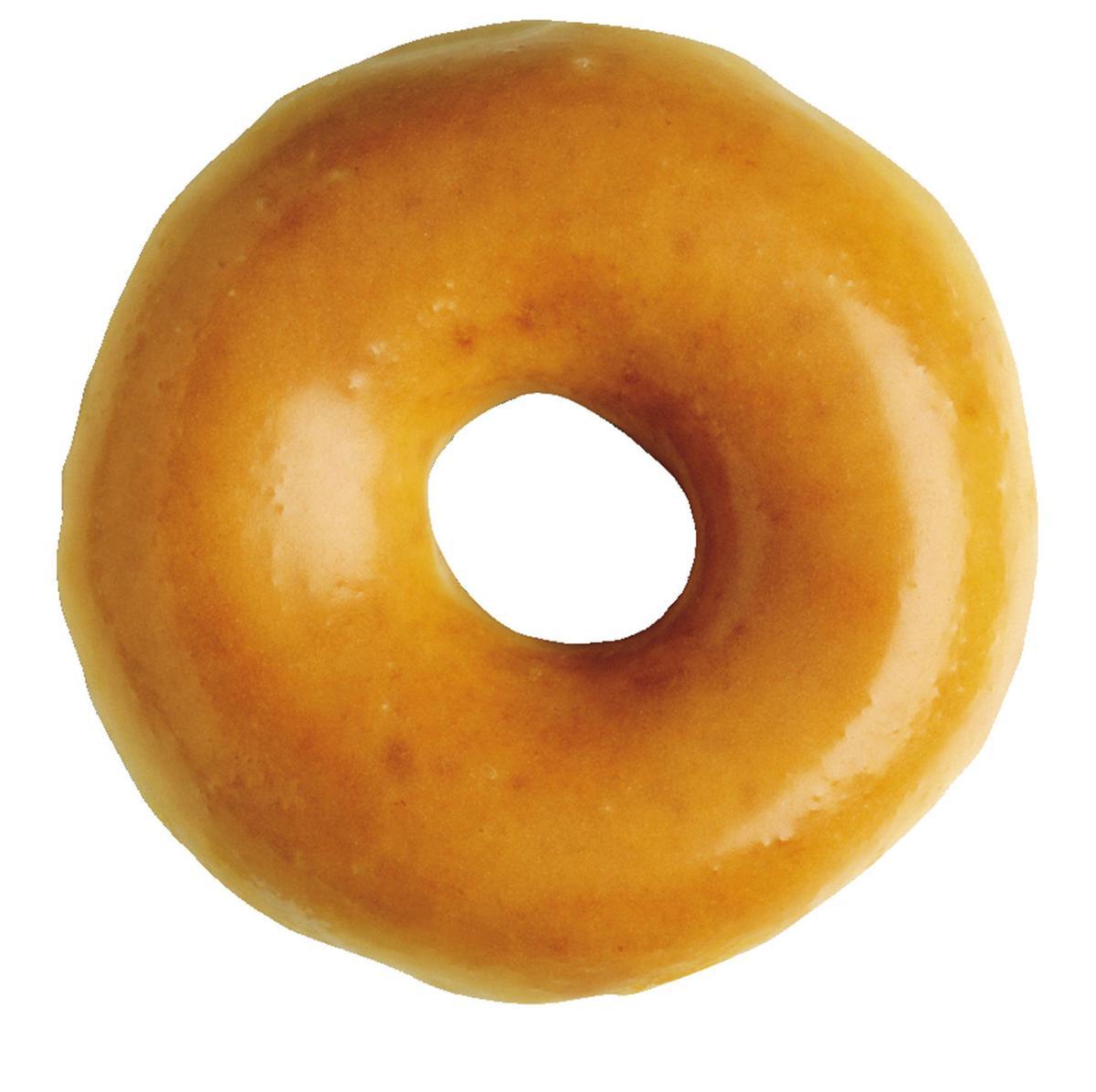doughnut cutout