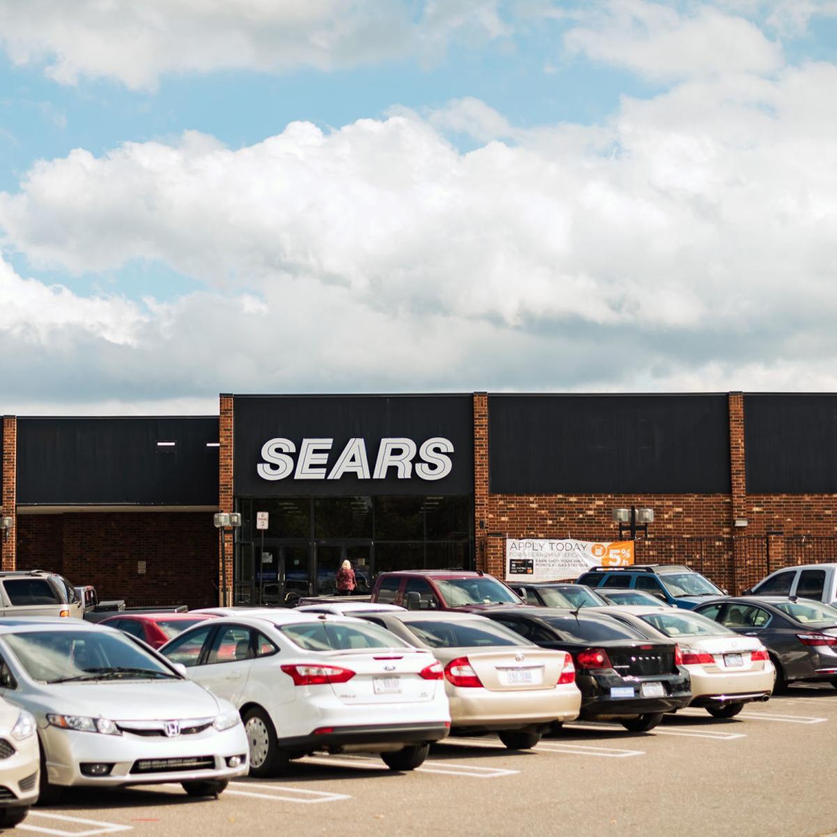 Triad Sears Kmart S Look Like