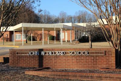 Dillard Elementary School
