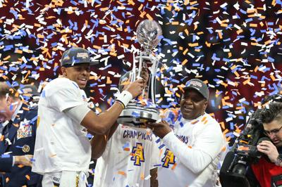 N.C. A&T beats Alcorn State in Celebration Bowl (copy)