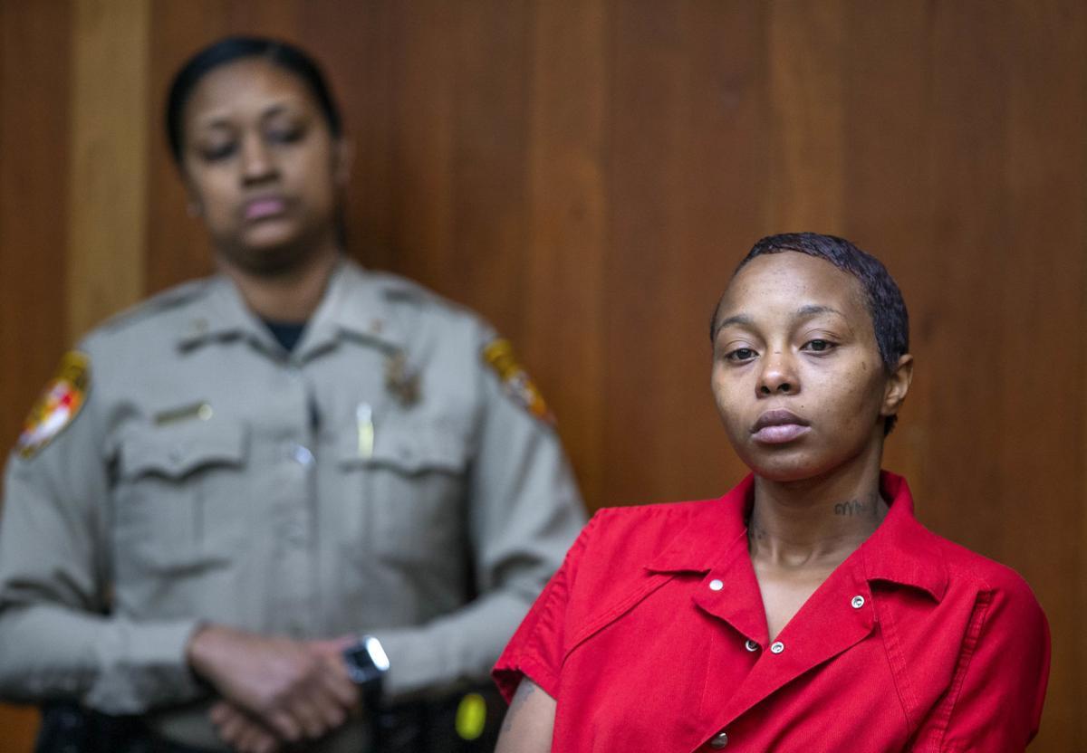 Court appearances in Exxon homicide