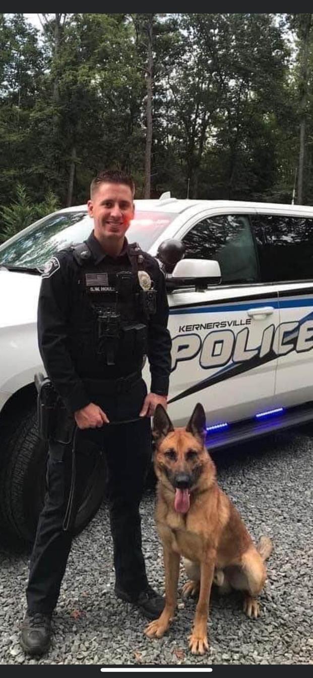 Officer Sean Houle