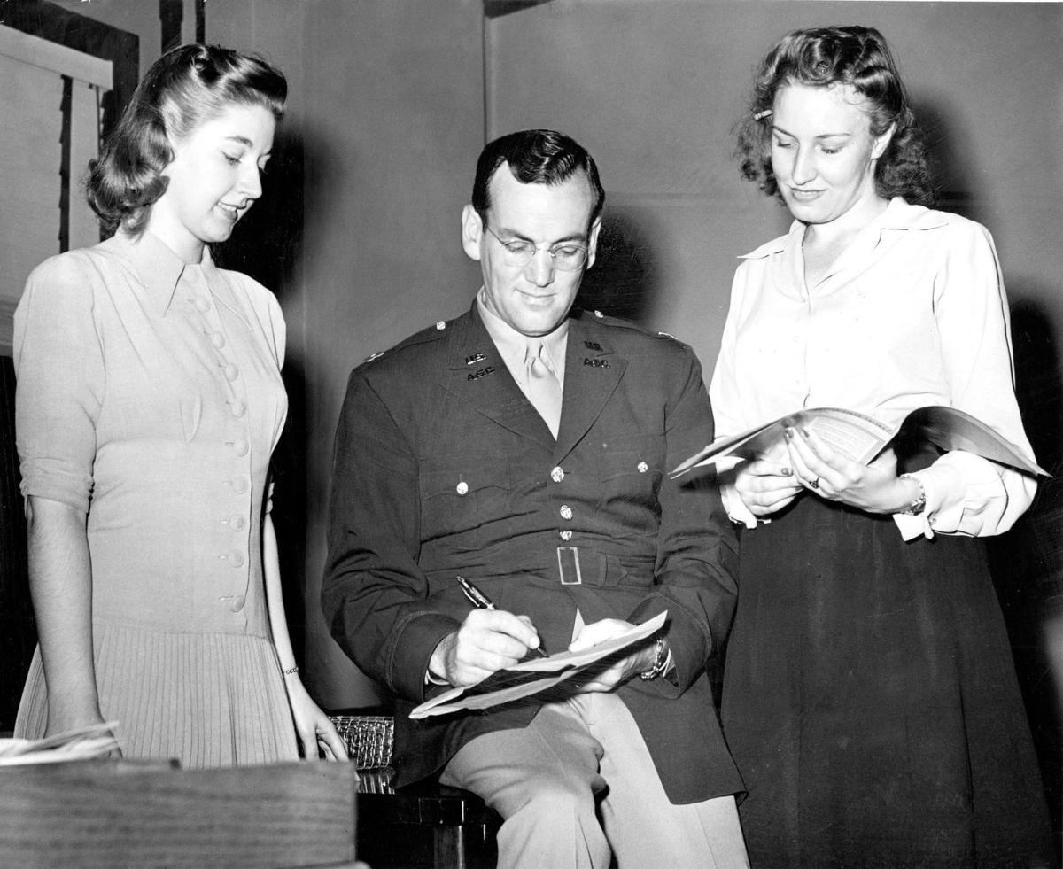 Amid big-band fame, Glenn Miller also served in the Army   Lifestyles