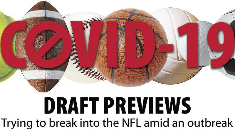 COVID NFL draft previews