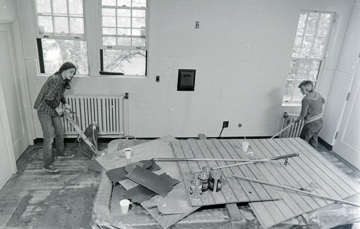 Photos: Julian Price House 1979   Gallery   greensboro com