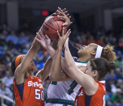 ACC Women's Basketball Championship