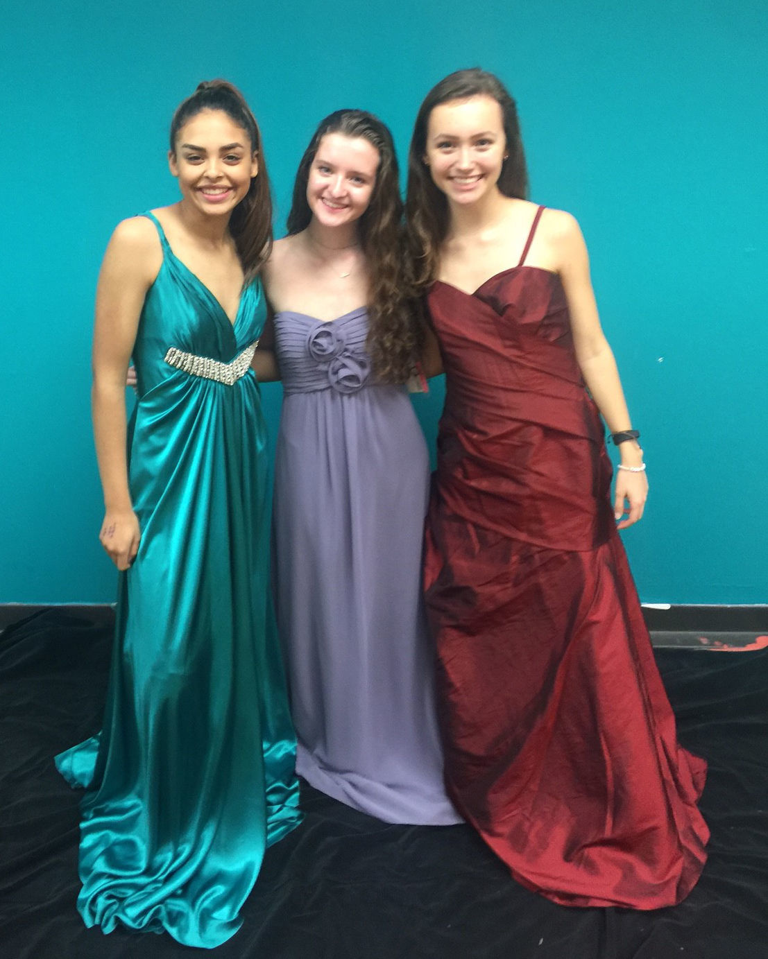 Groups offer free formal wear for prom-goers | Blog: Go Triad - A&E ...