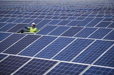 Duke Energy solar panels (copy)
