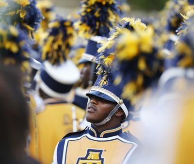N.C. A&T loses to Duke, 45-13 (copy)