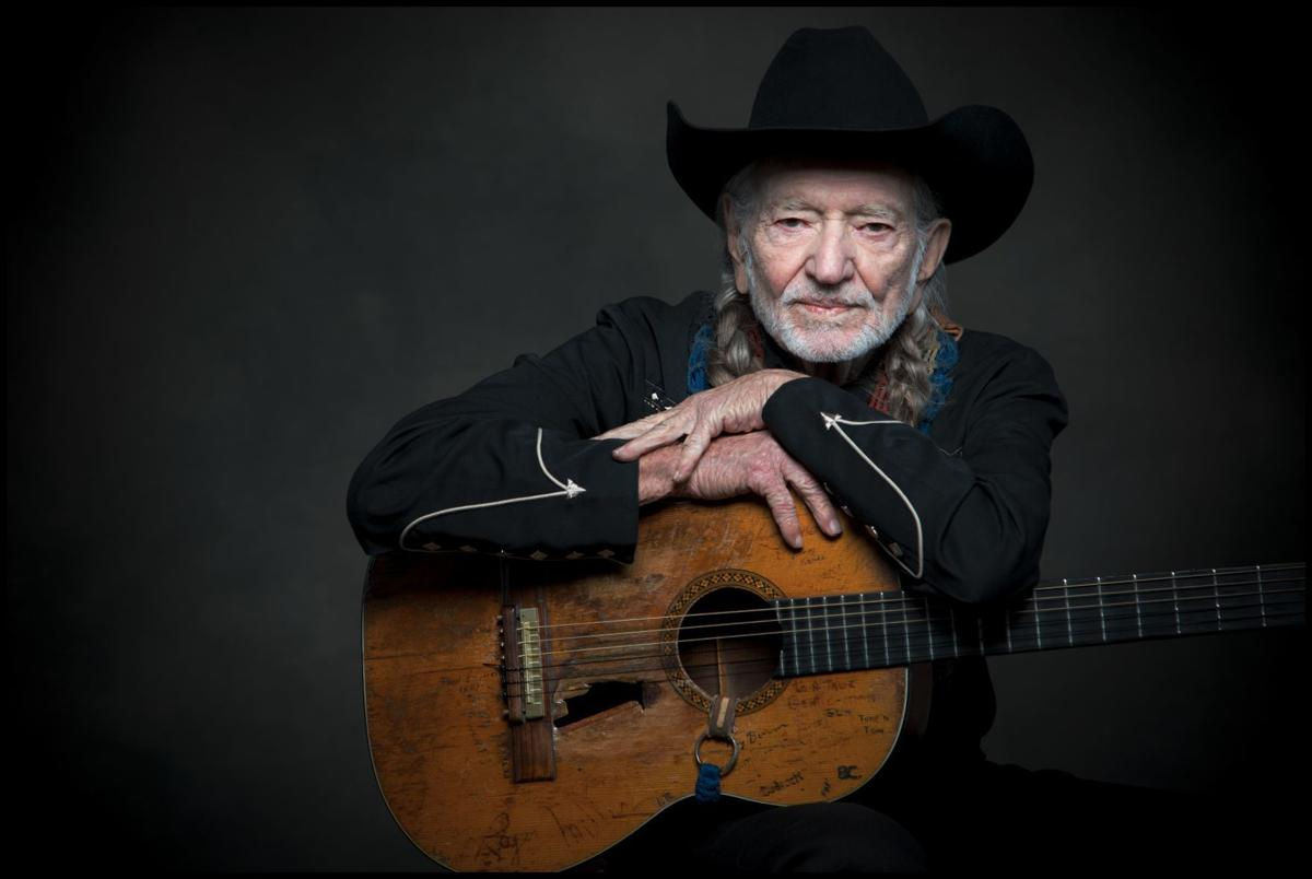 Willie Nelson (copy)
