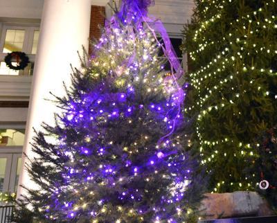 Blountville Tree Lighting
