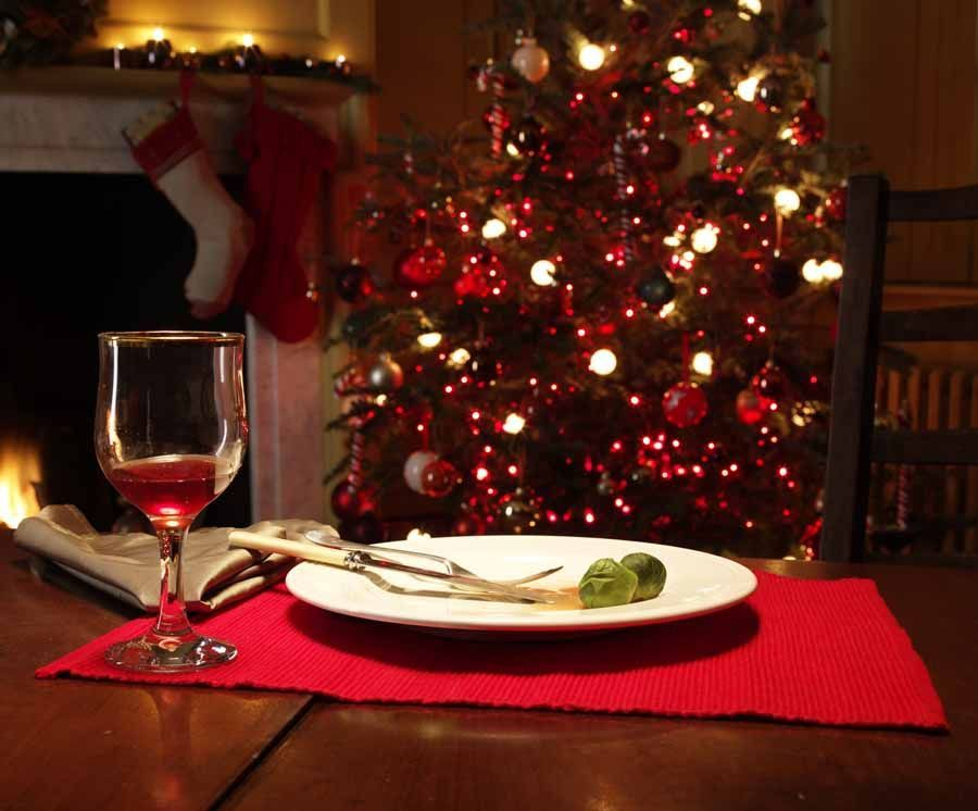 Christmas Eve and Christmas Day restaurant openings | Blog: Short ...