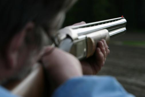 gun safety firearms