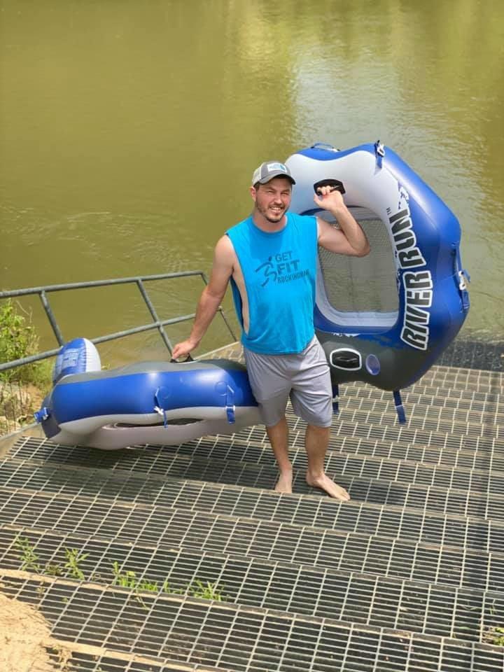 Madison-Mayodan Recreation Department provides Tubing rentals, shuttling  for river trips | Latest News | greensboro.com