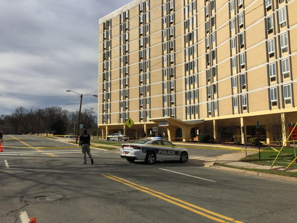 Winston Salem Escorts >> Student Stabbed On First Day At New School In Downtown