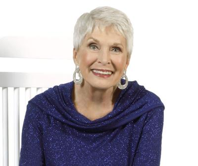 Humorist Jeanne Robertson coming to Greensboro | Blog: Go Triad ...