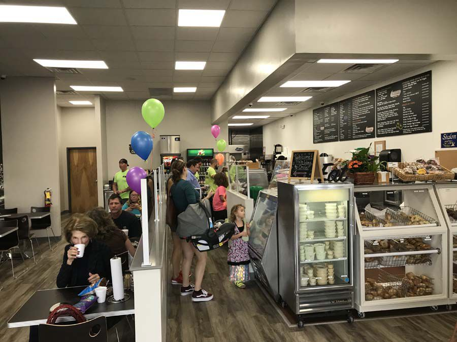 Greenfields NY Deli and Bagels
