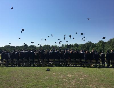 RCS Graduation 2017