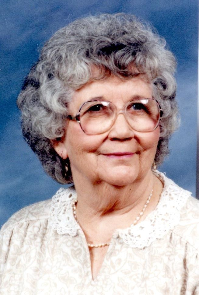 Moore, Juanita Johnson