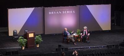 Margaret Atwood Bryan Series 2015