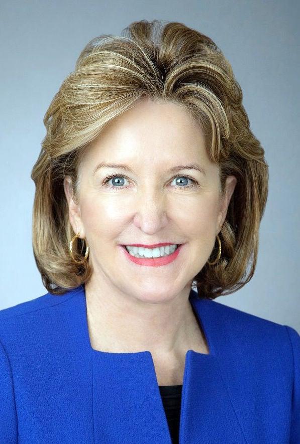 Former Senator Hagan, Kay R.