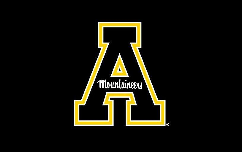 App State athletics logo