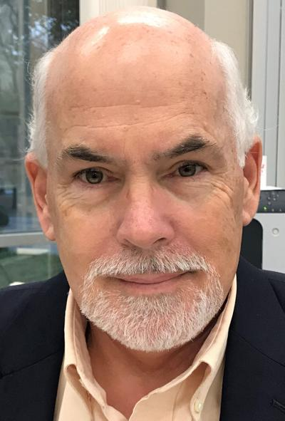 Eden Economic Development Director Mike Dougherty