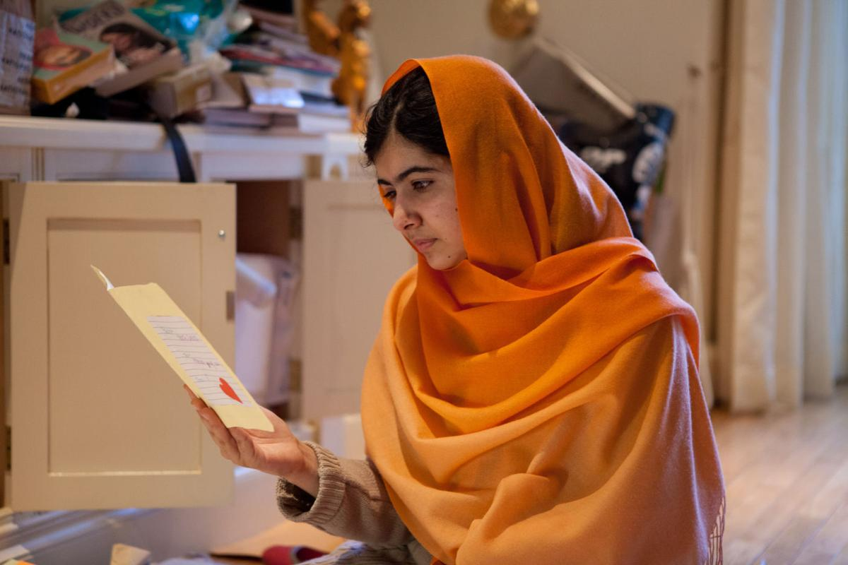 Movie review: 'He Named Me Malala' is moving portrait of